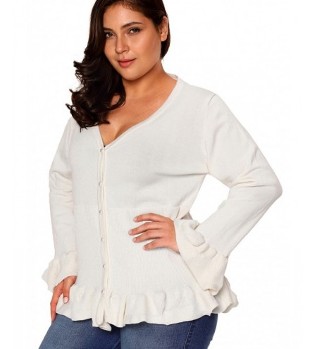 Most Popular Plus Size Women's Clothing
