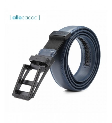Allocacoc Stretch Belt Waistband with Buckle for Bottle Opening