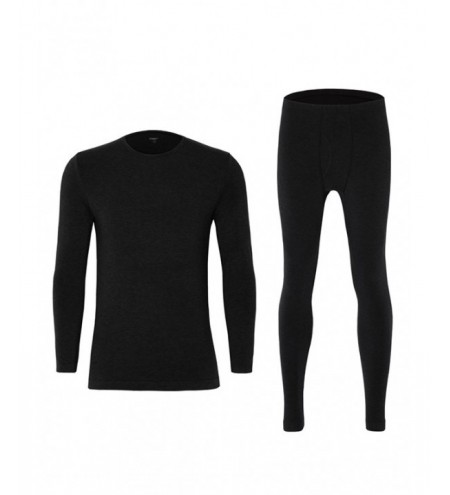 COTTONSMITH Men Comfortable Warm Underwear Suit from Xiaomi Youpin