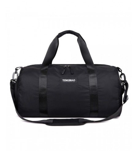 Short-Distance Travel Bag Dry and Wet Separation Portable Handbag