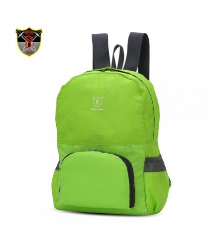 Lightweight Water-resistant Multi-functional Outdoor Backpack
