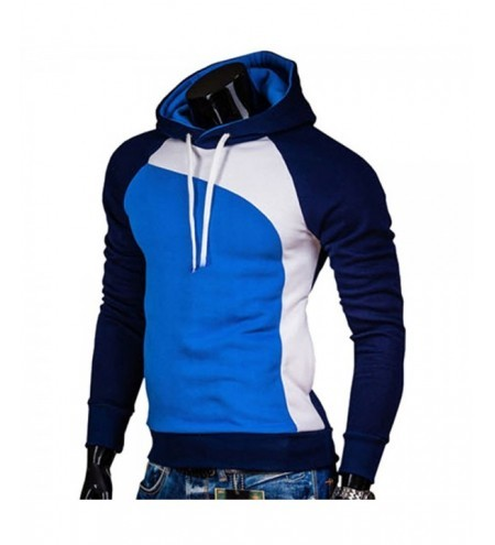 New Trendy Men's Hoodies & Sweatshirts