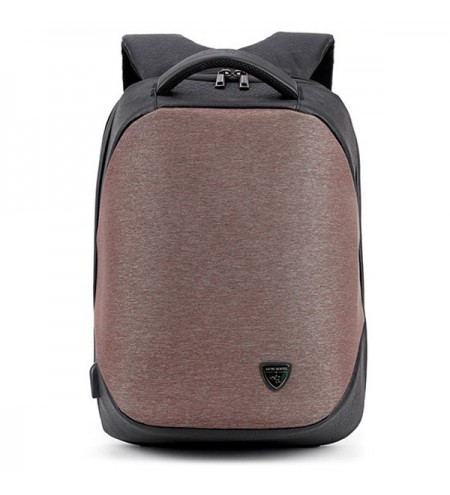 Anti-theft Business Backpack with USB Charging Port