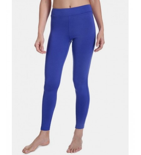 Mid Waist Bodycon Sportive Leggings