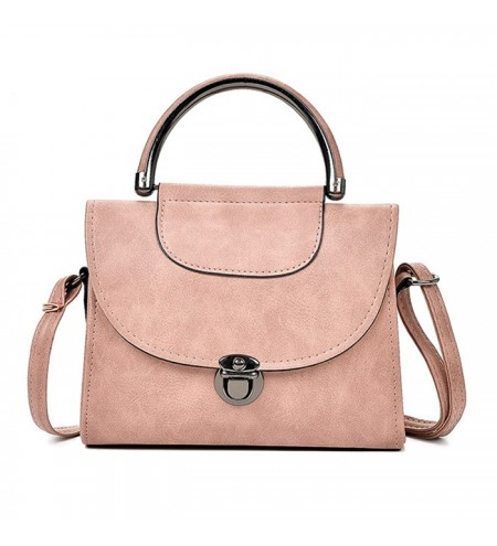 Trendy Vintage Tote Shoulder Bag for Women