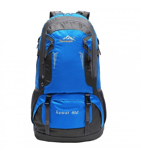 HUWAIJIANFENG Fashion Outdoor Sports Backpack for Man