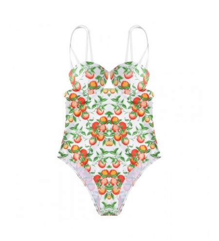 Sexy Conjoined Swimsuit Women Beachwear Swimwear Bathing Suit