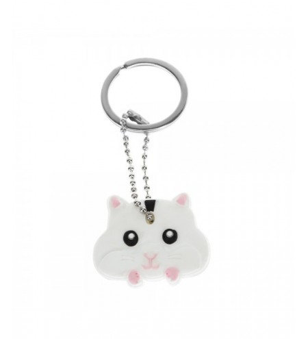 Cartoon Key Cover Silica Gel Protective Case