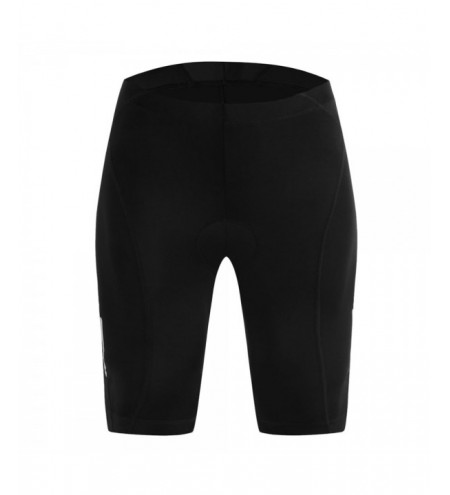 Men's Bicycle Riding Sports Pants Stretch Tight 4D Padded Cycling Shorts