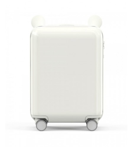 90FUN PC Spinner Wheel Luggage Suitcase 18 inch from Xiaomi Youpin