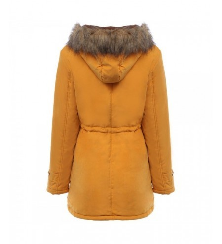 Women's Coats Outlet