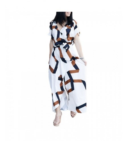 Women'S Aline Dress V Neck Short Sleeve Front Split Colorblock Maxi Long Dress
