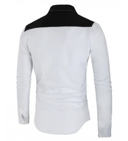New Trendy Men's Shirts Online