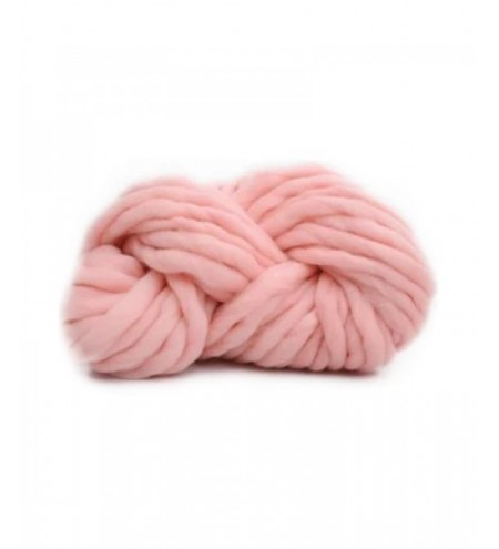 New Chunky Wool Yarn Super Soft Bulky Arm Knitting Wool Roving Crocheting DIY