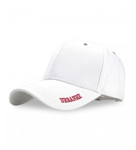 YJB - A662 Letters Embroidery Cotton Baseball Cap